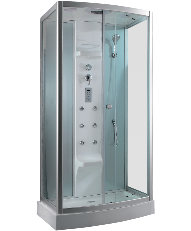 Timo Lux TL-1501 душевая кабина (110*95*230), шт