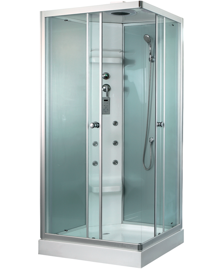 Timo Lux TL-1504 L душевая кабина (110*85*230), шт